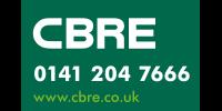 CBRE agents logo