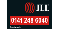 JLL agents logo