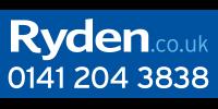Ryden agents logo